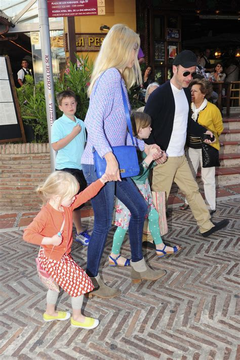 claudia schiffer and family claudia schiffer photos photos claudia schiffer shops