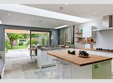Sola Kitchens Have Been Shortlisted For The Kitchen Over £