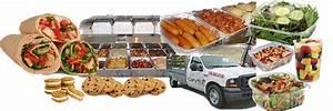 Catering Truck Services, Metro Detroit, MI, Michigan ...