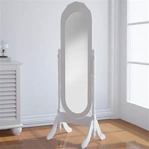 Miroir Sur Pied : miroir guide d 39 achat ~ Teatrodelosmanantiales.com Idées de Décoration