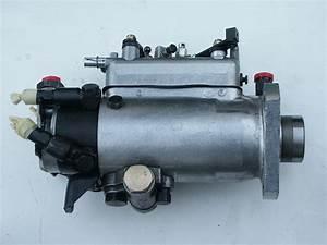 Pompe Injection Cav 3 Cylindres : e pompe injection cav rotodiesel ~ Gottalentnigeria.com Avis de Voitures