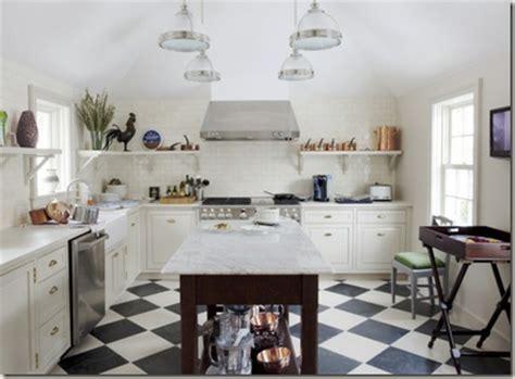 checkerboard kitchen floor checkered floors wishful thinking 2130