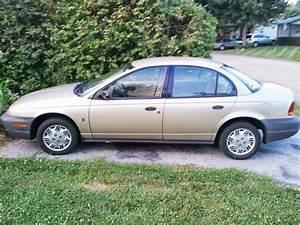 Find Used 1996 Saturn Sl1 Base Sedan 4