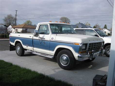 Two Tone Trucks by 1979 Ford Truck Two Tone Help Ford Truck Enthusiasts Forums
