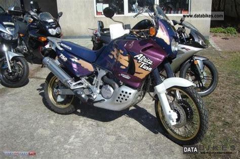 honda xrv 750 africa 1995 honda xrv750 africa moto zombdrive