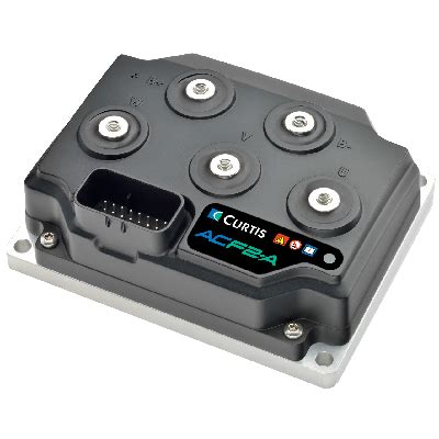 Ac Motor Controller by Ac Motor Controllers Curtis Instruments