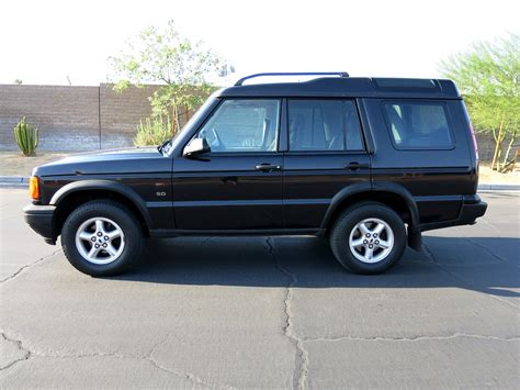 old car manuals online 2001 land rover discovery series ii transmission control service manual 2001 land rover discovery series ii workshop manual automatic transmission