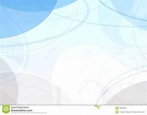 Fundo Azul Da Apresentação Foto de Stock Royalty Free Imagem: 16897585