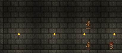 Cursed Anchor Fire Terraria Player Temporarily Invincible