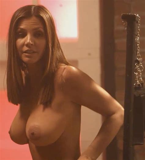 Charisma Carpenter Nude Photos And Videos TheFappening