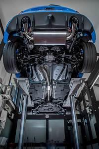 Ford Focus Undercarriage Diagram