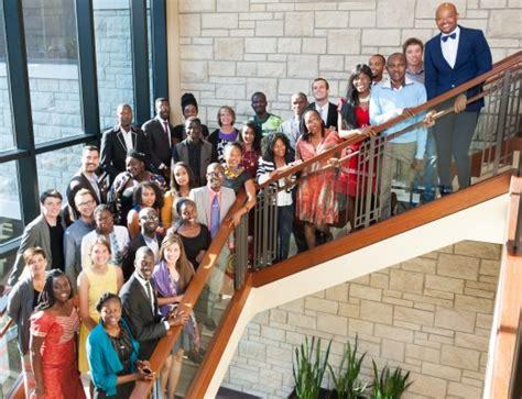 mandela washington fellows  civic leadership