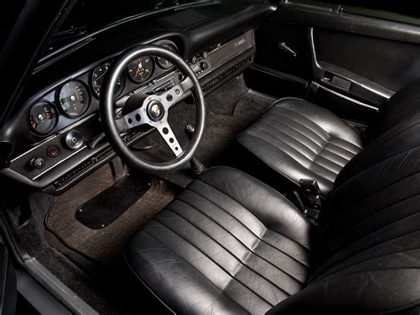 1970 Porsche 911 S Coupe Us Spec 911 Classic Interior G