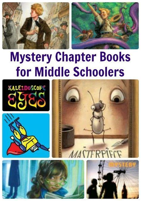 277 Best Images About Books {preteens} On Pinterest