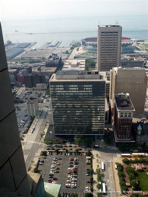 terminal tower observation deck cleveland 301 moved permanently