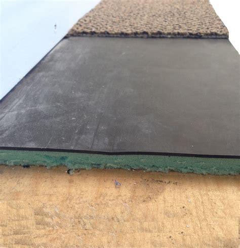soundproofing underlayment floor soundproofing carpet underlayment to reduce impact noise