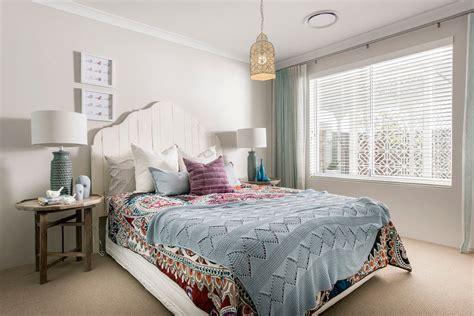 decoration chambre design design intérieur agréable et moderne pour cette
