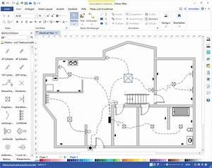 Elektro Planungs Software Kostenlos : anschlussplan software stromlaufplan einfach erstellen ~ Eleganceandgraceweddings.com Haus und Dekorationen