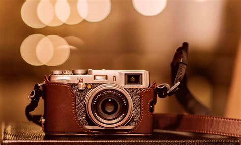 Photography Vintage Camera Hd Wallpaper