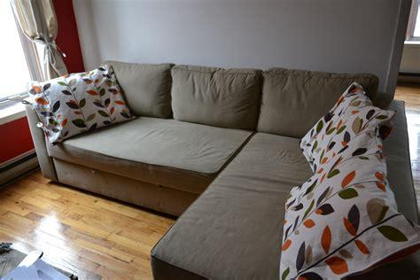 fabriquer housse canapé d angle fabriquer canape d angle galerie des idées de design