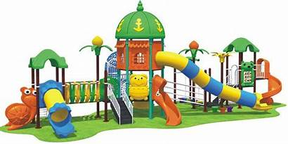 Playground Clipart Cliparts Clip Equipment Outdoor 1334