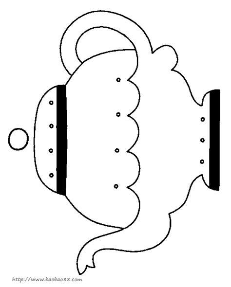 dessin de cuisine à imprimer 茶杯简笔画图片大全 茶杯简笔画图片大全设计