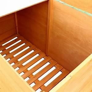 Solde Coffre De Toit : la boutique en ligne coffre de jardin tanche en bois ~ Voncanada.com Idées de Décoration