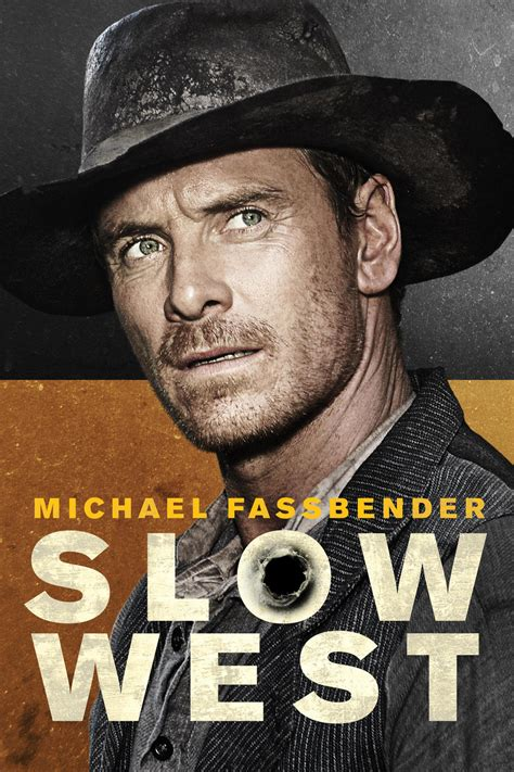 MOVIE REVIEW: FTN reviews Slow West - Following The Nerd ...