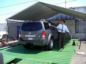 New Hydro Engineering Inc  Instant Car Wash Defines Green