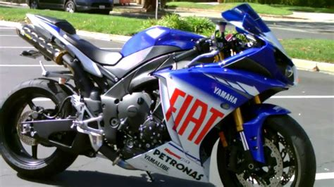 Contra Costa Powersports-used 2010 Yamaha Yzf-r1 Le Rossi