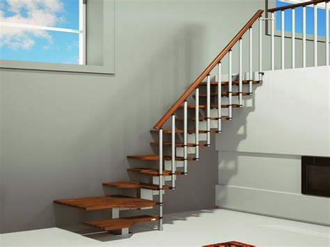 Loft Space Saver Stairs, Loft Ladders Stairs Loft Stair