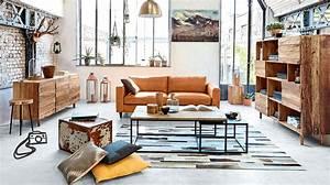 Industrial Style Furniture  U0026 Home Accessories