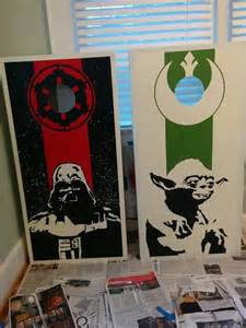 diy wars boards decor