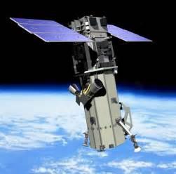 NGA Awards Big Satellite Imagery Contracts - SpaceNews.com