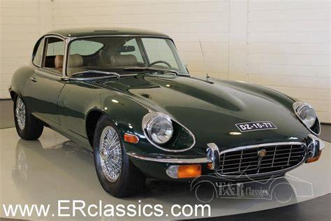 E Type Jaguars For Sale by 1971 Jaguar E Type For Sale 2022977 Hemmings Motor News