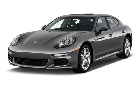 Porsche Car : 2015 Porsche Panamera Reviews And Rating