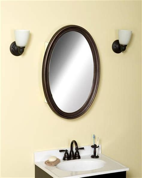 Menards Oval Medicine Cabinet by 1000 Images About Bathroom On Wall Mount