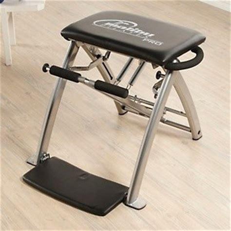 malibu pilates pro chair w adjustable system nib ebay