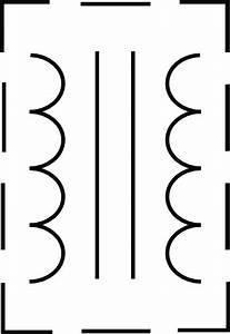 Transformer Symbol Clip Art At Clker Com
