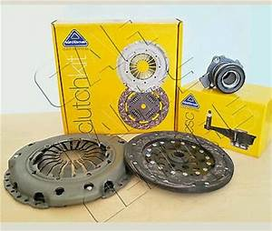 For Vauxhall Astra Corsa Combo Meriva 1 7 Clutch Kit Plate