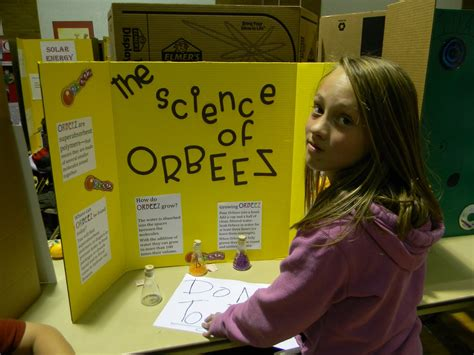 The Gallery For Kids Science Fair Projects 5th Grade