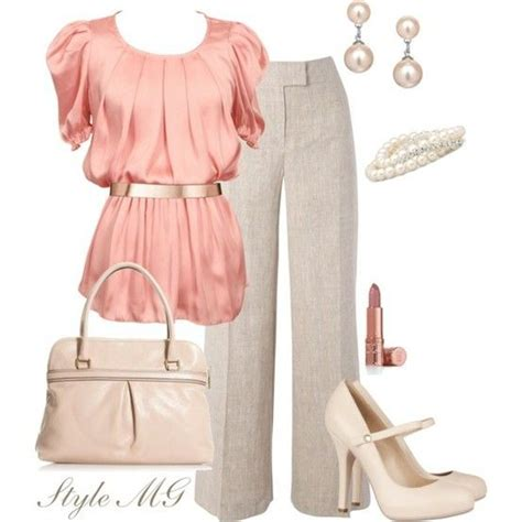Cute business attire for women 5 best outfits - Page 3 of 5 - work-outfits.com