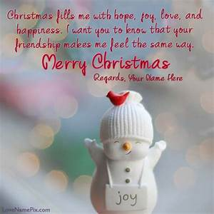Christmas wishes for friends - Merry christmas messages ...