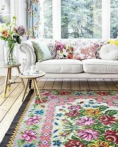 Teppich Mit Rosen Gebraucht Flacher Teppich Rose Romantik 30c