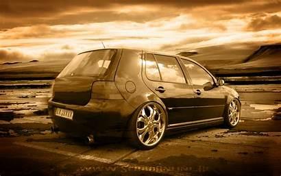 Tuning Vw Audi Pozadia Volkswagen Tapety Golf