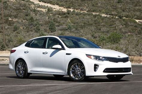 2019 Kia Optima Specs Update And Price Theworldreportukycom