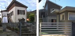 Prima e dopo l'intervento di home staging Prima & Dopo