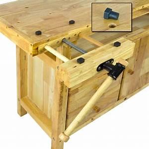 Holz Gewicht Berechnen : holz hobelbank werkbank 125x50x85 cm ~ Themetempest.com Abrechnung