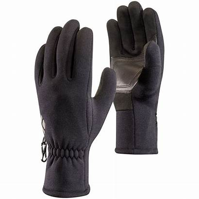 Gloves Heavyweight Diamond Glove Tap Screen Fleece