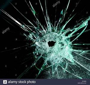 Bullet Holes in Glass images